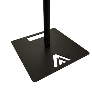 Amate Audio Baseplate