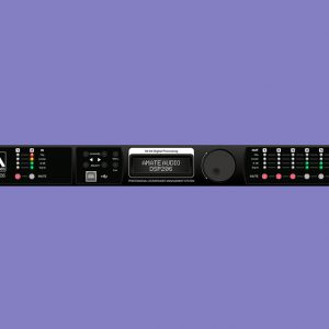 Amate Audio LMS206