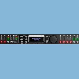 Amate Audio LMS608