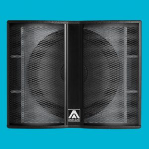 Amate Audio X18D