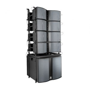 N208/X208 Stacking frame