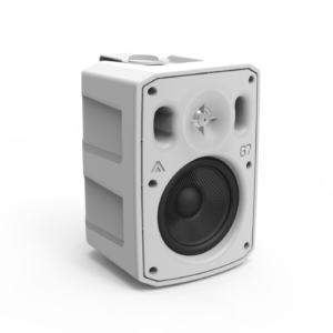 Amate Audio G7 White