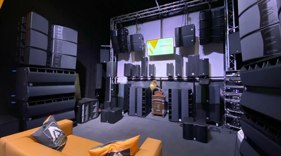 Amate Audio Xperience